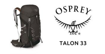 Osprey Talon 33AttrezzaturaTrekking.it