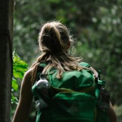 Consigli per le Donne sul BackpackingAttrezzatura Trekking