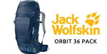 Jack Wolfskin Orbit 36 PackAttrezzaturaTrekking.it