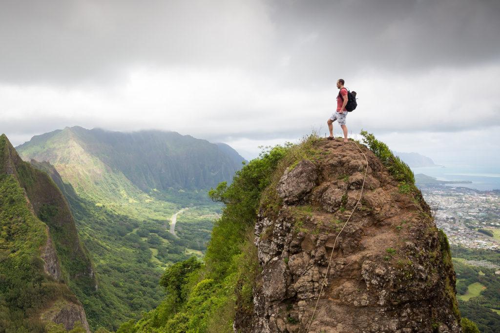 Intimo sportivo da trekking