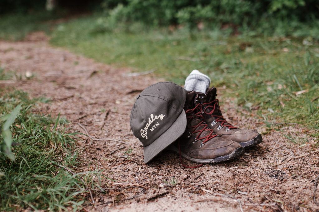Migliori scarponi da trekking