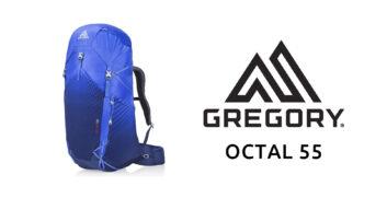 Gregory Octal 55AttrezzaturaTrekking.it