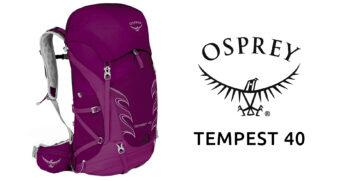 Osprey Tempest 40AttrezzaturaTrekking.it