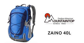 Mountaintop 40LAttrezzaturaTrekking.it