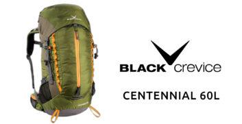 Black Crevice CentennialAttrezzaturaTrekking.it