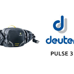 Deuter Pulse 3Attrezzatura Trekking
