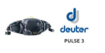 Deuter Pulse 3AttrezzaturaTrekking.it