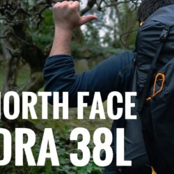 The North Face Hydra 38Attrezzatura Trekking