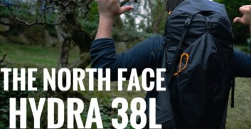 The North Face Hydra 38AttrezzaturaTrekking.it