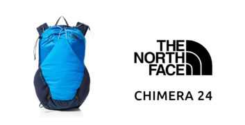 The North Face ChimeraAttrezzaturaTrekking.it