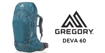 Gregory Deva 60AttrezzaturaTrekking.it
