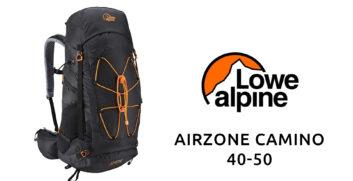 Lowe Alpine AirZone Camino 40-50AttrezzaturaTrekking.it