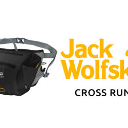 Jack Wolfskin Cross Run 2Attrezzatura Trekking