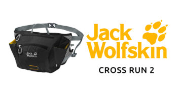 Jack Wolfskin Cross Run 2AttrezzaturaTrekking.it