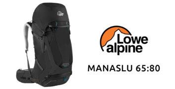 Lowe Alpine Manaslu 65:80AttrezzaturaTrekking.it