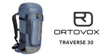 Ortovox Traverse 30AttrezzaturaTrekking.it