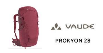Vaude Prokyon 28AttrezzaturaTrekking.it
