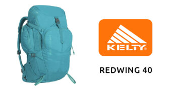 Kelty Redwing 40AttrezzaturaTrekking.it