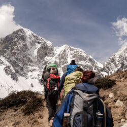Camminare in Salita: benefici e come migliorareAttrezzatura Trekking