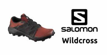 Salomon Wildcross – Scarpe TrailAttrezzaturaTrekking.it