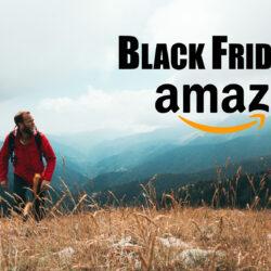 Le Migliori Offerte del BLACK FRIDAY Amazon – Fino al 27/11Attrezzatura Trekking