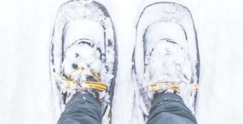 Scarpe per Ciaspole: le migliori 7 da usareAttrezzaturaTrekking.it
