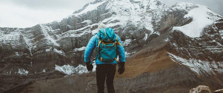 Tecniche di Camminata sui sentieri - Attrezzatura Trekking