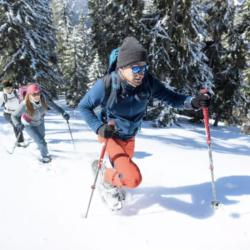Le migliori Ciaspole DecathlonAttrezzatura Trekking