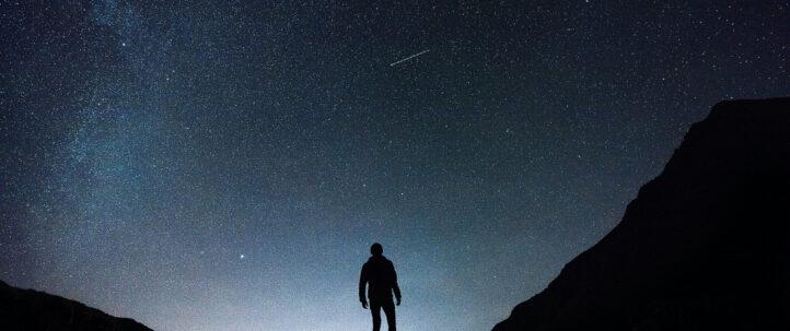 Come orientarsi con le stelle - Attrezzatura Trekking