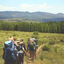 Come pianificare un viaggio BackpackingAttrezzatura Trekking