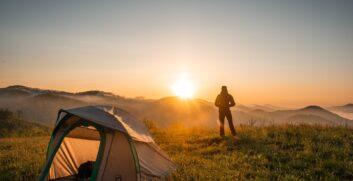 Suggerimenti per dormire in tendaAttrezzaturaTrekking.it