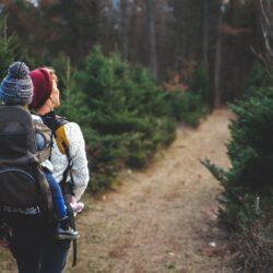 Come scegliere lo zaino porta bambini per il trekkingAttrezzatura Trekking