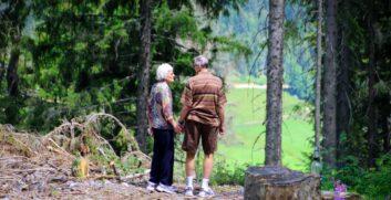 Esercizio fisico per gli escursionisti più anzianiAttrezzaturaTrekking.it