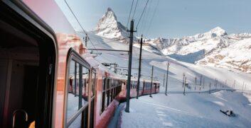 Trekking con il treno: 5 Trekking in EuropaAttrezzaturaTrekking.it