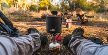 Quanto cibo portare per un trekking di più giorniAttrezzaturaTrekking.it