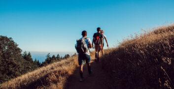 Trekking per principianti: 8 consigli - AttrezzaturaTrekking.it