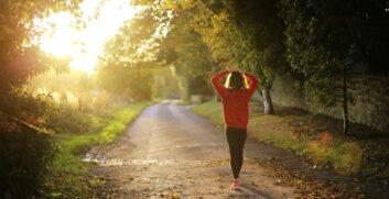 Dimagrire camminando: come fare?AttrezzaturaTrekking.it