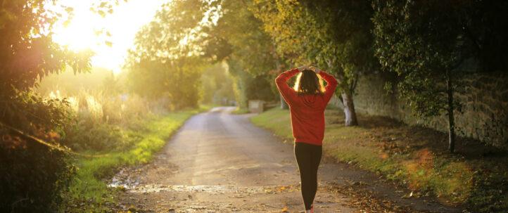 Dimagrire camminando: come fare? - AttrezzaturaTrekking.it