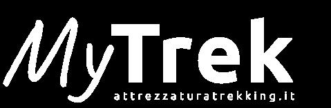 AttrezzaturaTrekking.it - MyTrek App