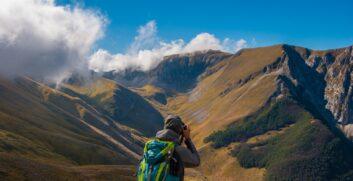 Guida Trekking: l'Alta Via delle MarcheAttrezzaturaTrekking.it