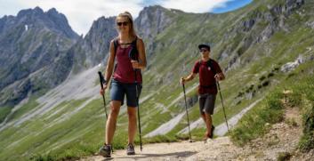Bastoncini da trekking Black Diamond: i MiglioriAttrezzaturaTrekking.it