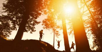 Abbigliamento trekking estivo: come vestirsi?AttrezzaturaTrekking.it