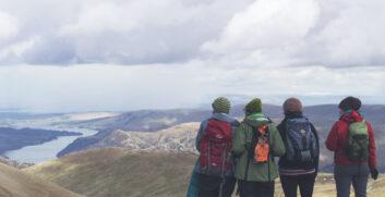 Come convincere i tuoi Amici a fare escursioniAttrezzaturaTrekking.it