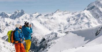 Ricetrasmittenti per montagna: guida, come scegliere, come usareAttrezzaturaTrekking.it
