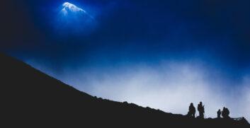 Come scegliere un'escursione notturna: 9 cose da considerareAttrezzaturaTrekking.it