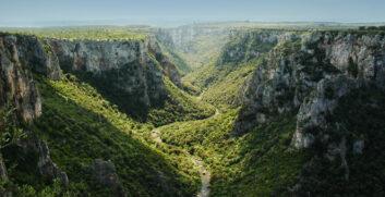Guida Trekking: Trekking in PugliaAttrezzaturaTrekking.it