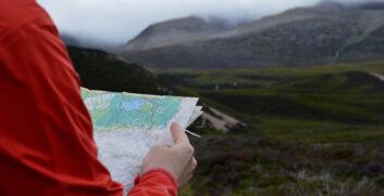 Simbologia Carta Topografica: come leggerlaAttrezzaturaTrekking.it