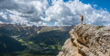 Galateo della Montagna: norme di comportamento e semplice buonsensoAttrezzaturaTrekking.it
