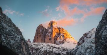 Guida Trekking: Dolomiti 100 ItinerariAttrezzaturaTrekking.it