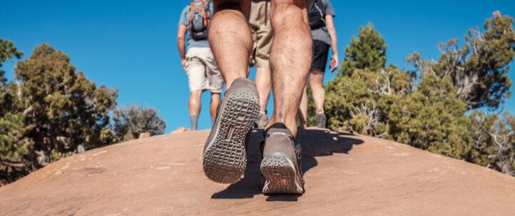 Camminare un'ora al giorno: benefici - AttrezzaturaTrekking.it